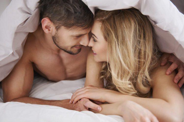 Секс – плата женщин за брак?